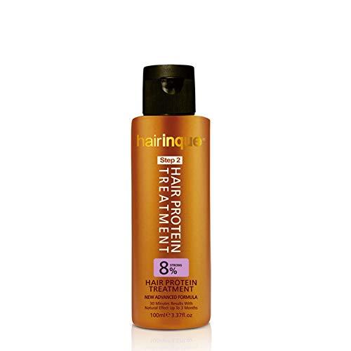 Ardorlove 8% Keratina Tratamiento cabello Reparación