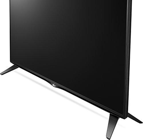 sale lg 40uh630v 100 cm 40 zoll fernseher ultra hd triple tuner smart tv. Black Bedroom Furniture Sets. Home Design Ideas