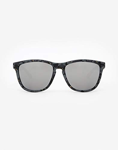Hawkers X Messi Gafas de sol, All Camo Chrome, One Size Unisex