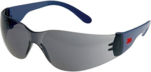 3M 2721 Safety Spectacles - Grey