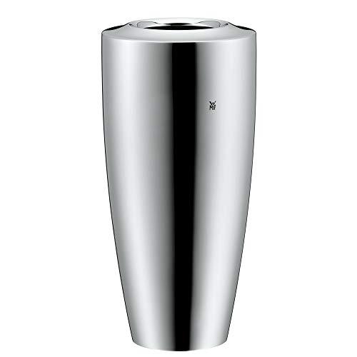 WMF Vase Jette Cromargan Edelstahl rostfrei 18/10 spülmaschinengeeignet