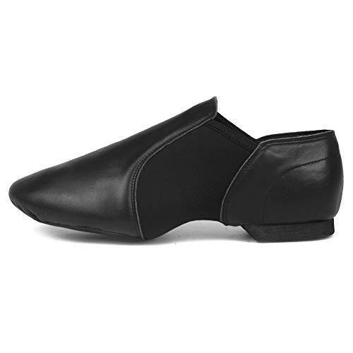 SWDZM Ponerse Zapatos Baile Jazz Adultos/niños ES-359