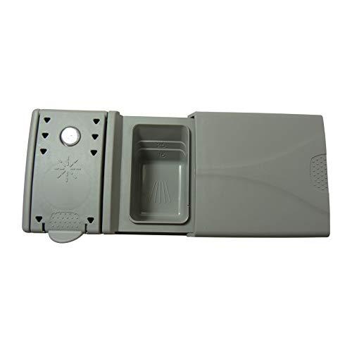 Geschirrspüler-Dosierer Dosierkombination Spülmittel-Spender Bosch Siemens Neff Tecnik Hotpoint De Dietrich Glauben490467