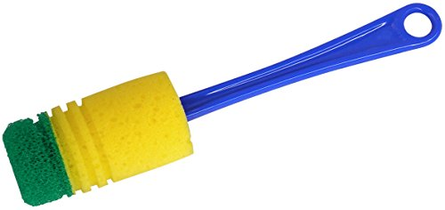 FACKELMANN Reinigungsbürste, Kunststoff