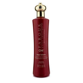 FAROUK - Royal Treatment by chi Super Volume Shampoo 355 ml