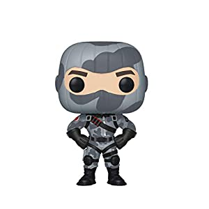 Funko Pop Havoc (Fortnite 460) Funko Pop Fortnite