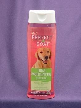 Eight In One Perfect Coat Moist Shampoo 16 Unzen - I600 (1 Shampoo 8in)