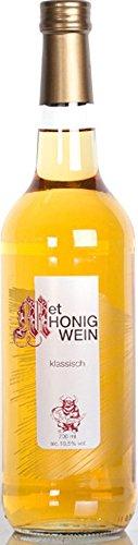 Met klassischer Honigwein, lieblicher Honigwein, Inh: 0,7 ltr. (1)