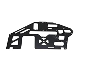 Jamara 031763 - Estructura principal derecha E-Rix 500 importado de Alemania