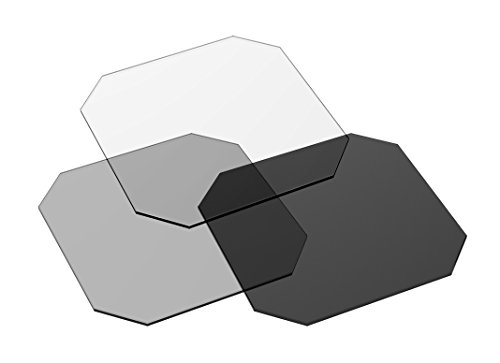 Irix Edge Gelatin ND Filter Set 29x29mm ND4/ND8/ND16 für Irix Objektive | Gel-Filter ultradünn |