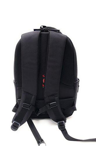 Zoom IMG-2 zaino porta pc viaggio bagaglio