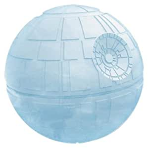 Star Wars Death Star/Todesstern Silicone Ice Tray [Import allemand]