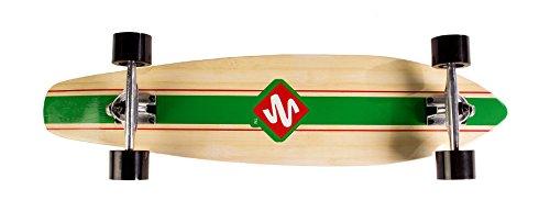 Street Surfing Kicktail Longboard Infinity