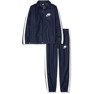 Nike Jungen B NSW Woven Track Suit Sportswear