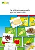 Die aid-Ernährungspyramide - Richtig essen lehren und lernen - aid-Heft 3899