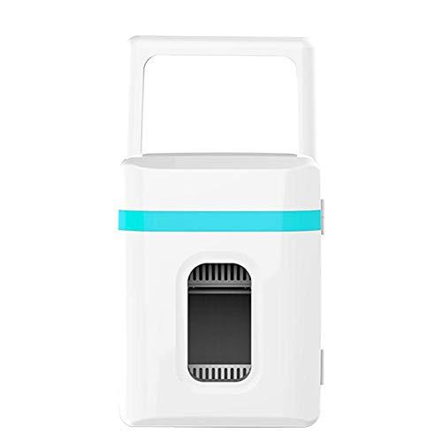 Thermo-elektrische Kühlbox,Mini-Kühlschrank Kompressor-Kühlbox für Normal- und Tiefkühlung Mini-Kühlschrank für Auto und Camping ()