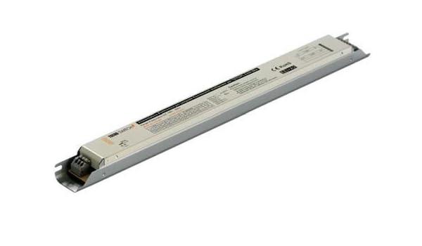 Plafoniera Neon 2x36 Prezzo : Alimentatore elettronico per lampada neon w tecnoswitch