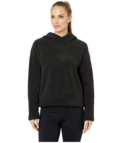 Nike Damen Sweatshirt schwarz (200) M Nike Winter Sweatshirt