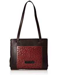 Hidesign Women's Handbag (Brown)