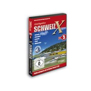 Kleinflugplätze Schweiz X Teil 5 – [PC]