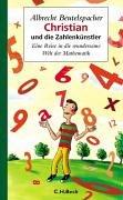 Christian und die Zahlenkünstler: Eine Reise in die wundersame Welt der Mathematik