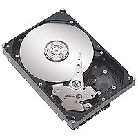 80gb 2mb 7200rpm Festplatte - Seagate 80GB 3,5
