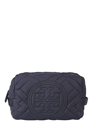 Tory Burch Damen 55322001 Schwarz Polyamid Beauty Case