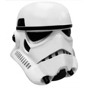 KIDS LICENSING - SW92185 - STAR WARS VII - RELOJ DIGITALE EN CAJA 3D TROOPER