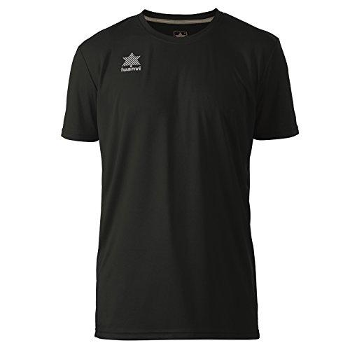 Luanvi Pol Camiseta Deportes Manga Corta