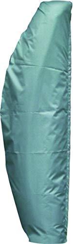 Eurotrail Zweefparasolhoes polyester - 250*70cm - Grijs