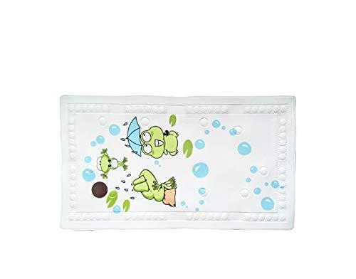 Frosch Regenschirm Cartoon Bad Anti-Rutsch-Pad Baby Kind Bade Pad Temperatur Anti-Rutsch-Pad - Frösche Baby-bettwäsche-sets