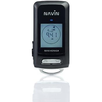 miniHomer 2.8 – GPS Allround Gerät