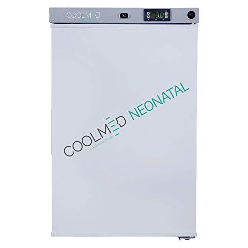 CoolMed CMS59 - Frigorífico médico puerta sólida