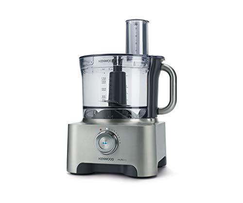 Kenwood FPM810-Küchenmaschine (1000 W, 1,6 l)