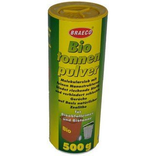 Braeco Biotonnen-Pulver 500 g (1)