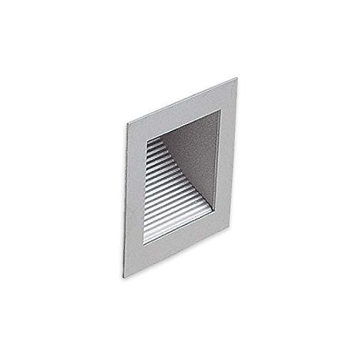 Lampenlux - Foco empotrable para pared (35 W, diámetro de 90 mm,...