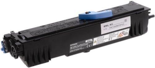 Epson C13S050522 AcuLaser M1200 Tonerkartusche schwarz Standardkapazität 1.800 Seiten Rückgabe