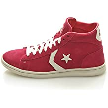 Converse Pro Leather Lp Mid Suede - Zapatillas Unisex adulto