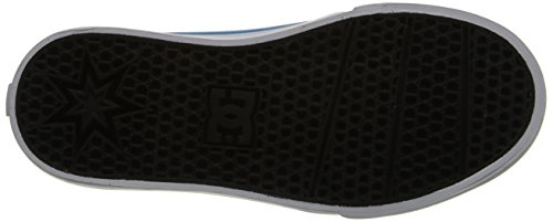 DC Shoes Trase Tx, Jungen Sneaker Black/Turquoise