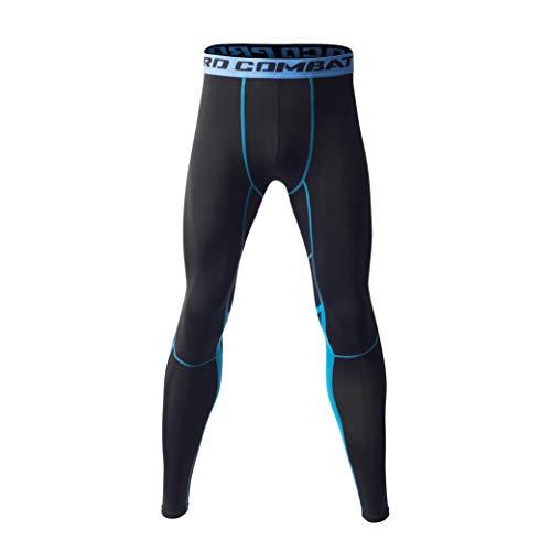 Hivexagon Pantalones Compresión Mallas Deportivas