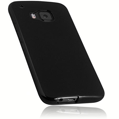 mumbi Schutzhülle für HTC One (M9) Hülle