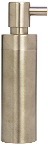 Lacor 61902 - Botella pulverizador inox