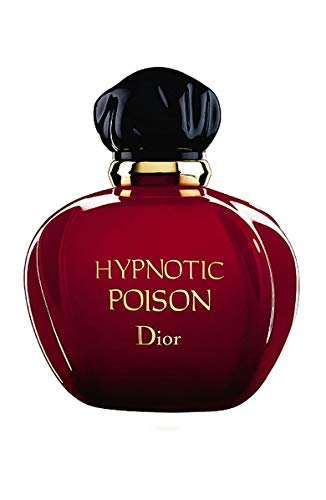 Dior Hypnotic Poison 100ml Eau de Toilette für Frauen, 1er Pack (1x 100 ml)