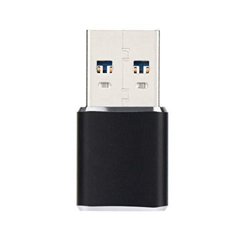 YILONG PC Laptop Mini High Speed   USB 3.0 Micro SD-Kartenleser SDXC TF-Kartenleser-Adapter Leichte