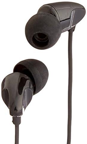 AmazonBasics In-Ear-Kopfhörer mit Universal-Mikrofon,