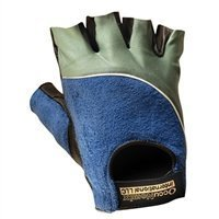 Occunomix International Inc 422-065 Terry Back Anti-vibration Gloves X-large (Pair)