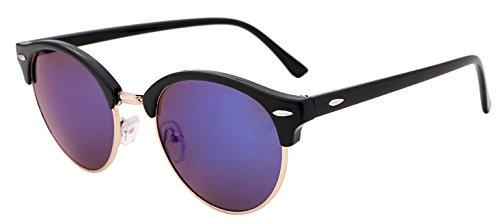 FEISEDY Damen Sonnenbrille, rosa, B1882-XBL-F