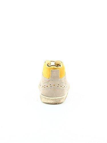 Primigi - Primigi Chaussures Enfant Cuir Beige Marron - Talpa