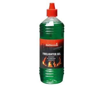 Barbecook Rauchfreier Holzkohlegrill : Brennpaste 1l zubehör für barbecook amica tischgrill