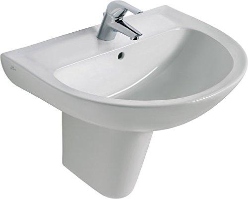 Ideal Standard Waschtisch Palaos, 65 cm, 1 Stück, weiß, 56752 7